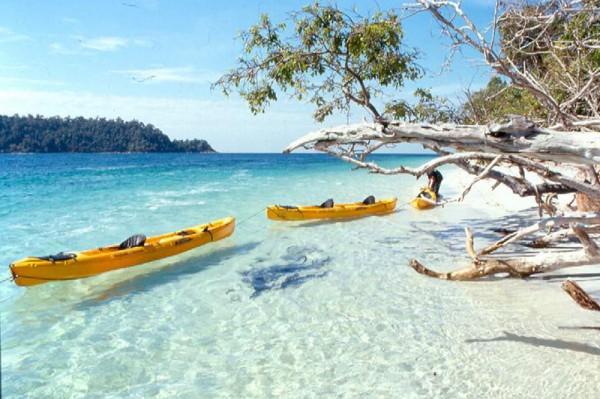 Koh Tarutao South Thailand Adventure Trip
