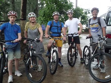 Koh Yao Noi One Day Biking Tour
