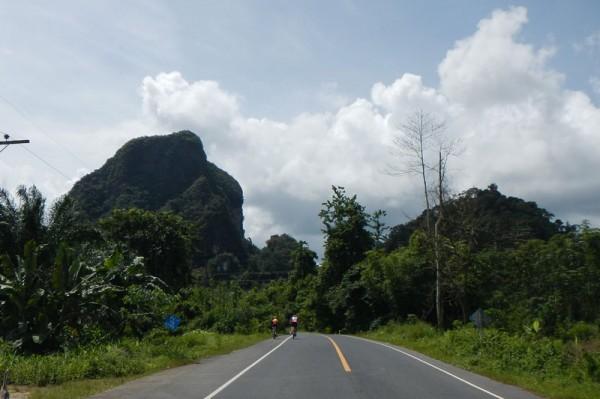 Phuket Phang Nga Krabi Biking Tour 3D2N