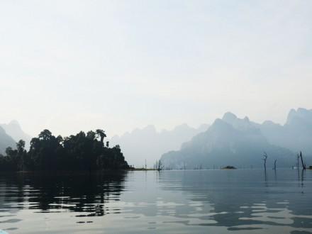 Khao Sok Trips